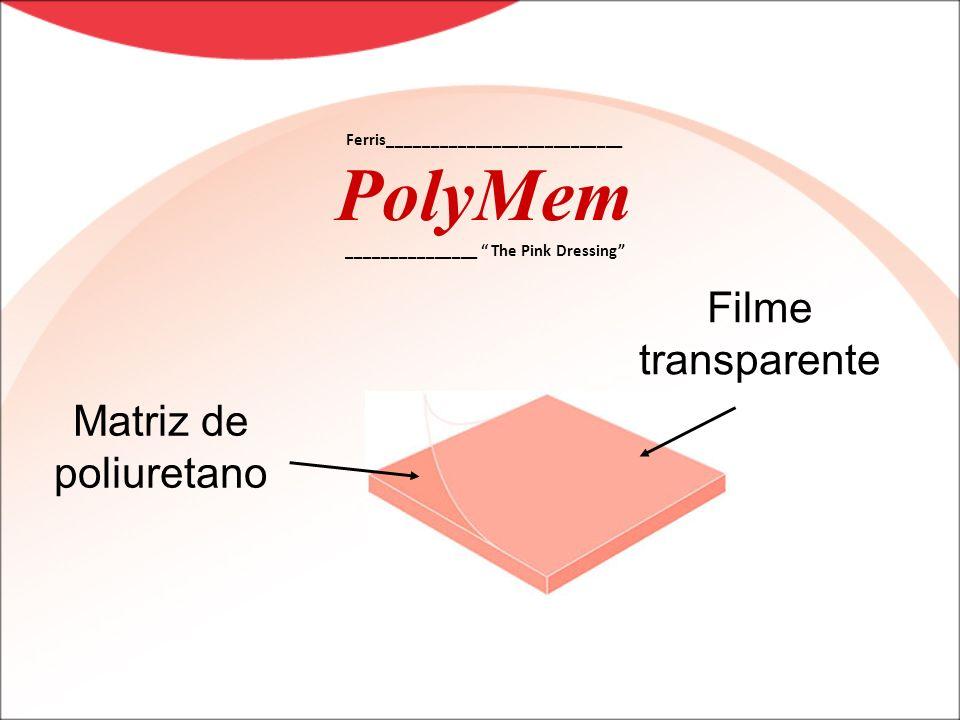 Contém Prata Inorgânica sob a forma de micro partículas uniformemente distribuídas.