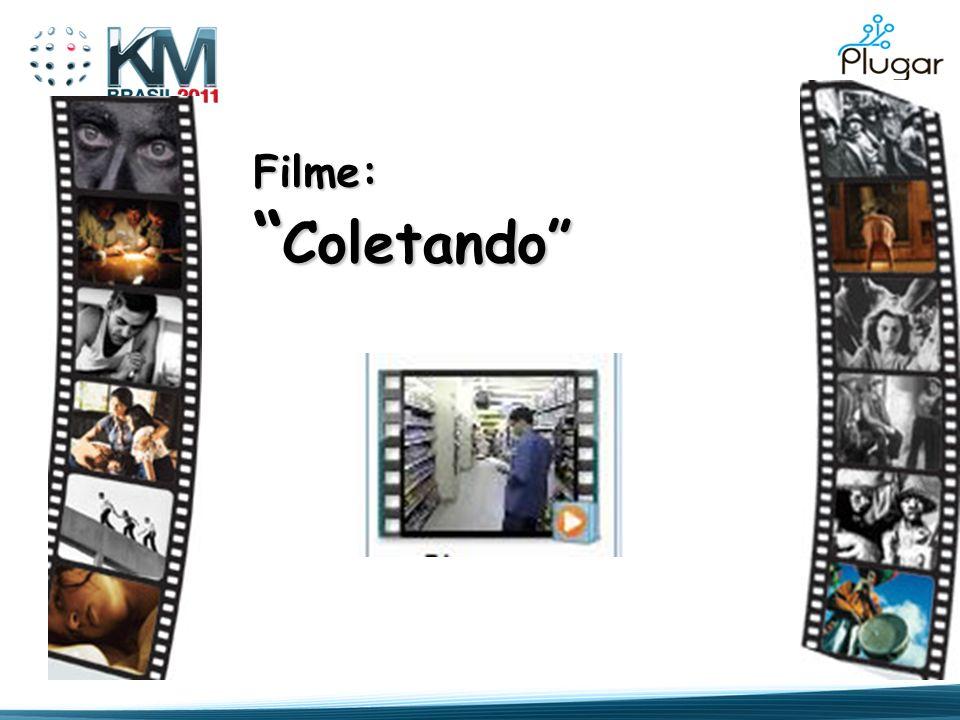 Filme: Coletando Coletando