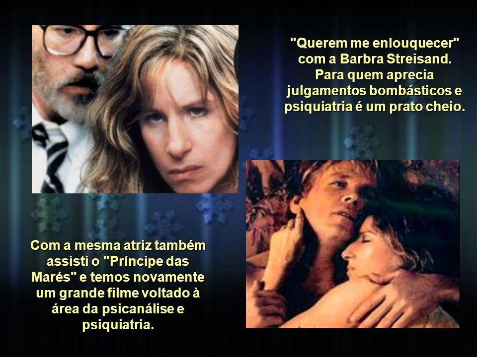OS FILMES DE NOSSAS VIDAS Fátima Irene Pinto Diz o ditado: dize-me com quem andas e eu te direi quem és. Mas quando o tema é filme, seria mais correto