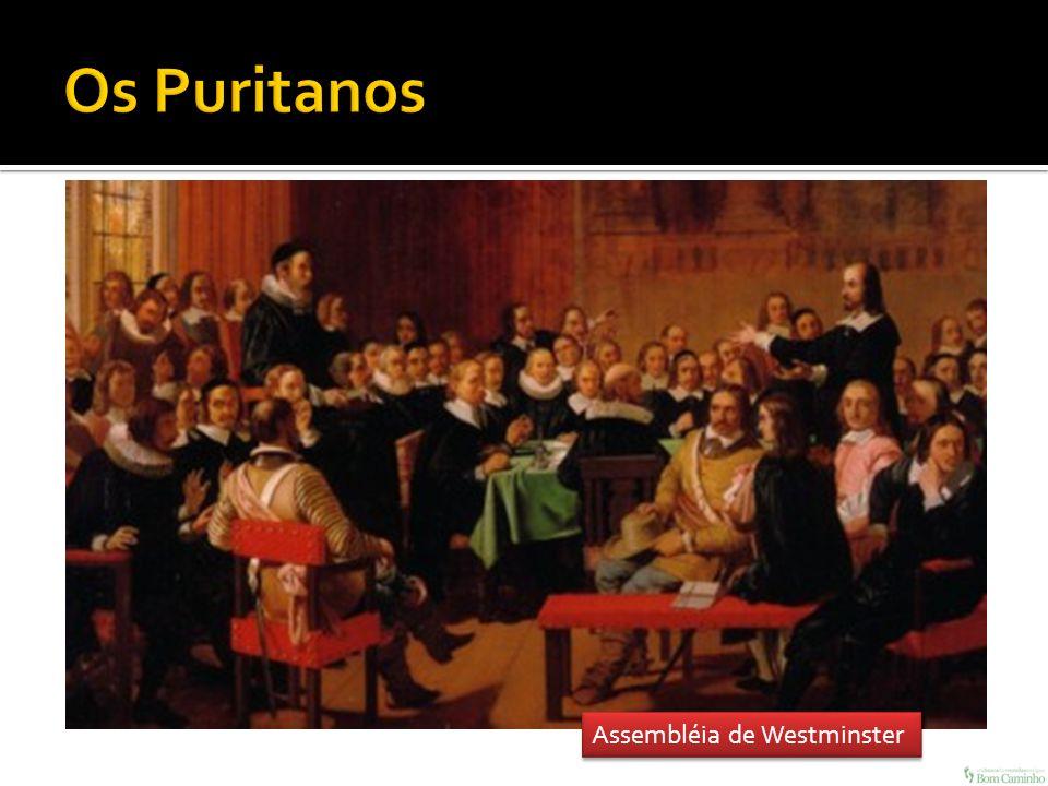 Assembléia de Westminster