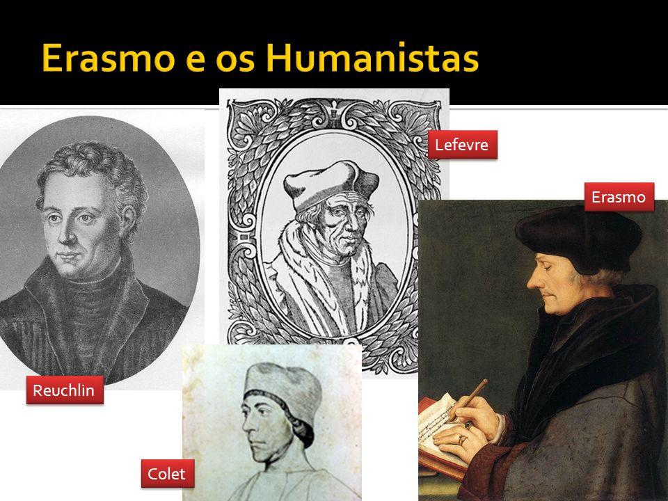 Visão errada O que é o puritanismo.
