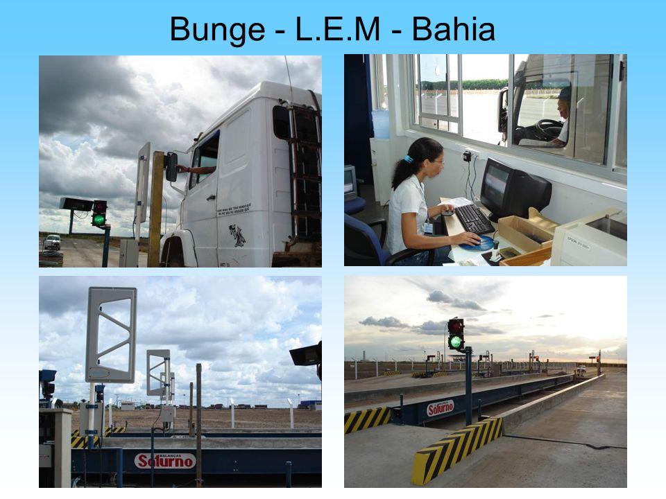 Bunge - L.E.M - Bahia