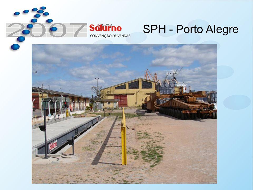 SPH - Porto Alegre