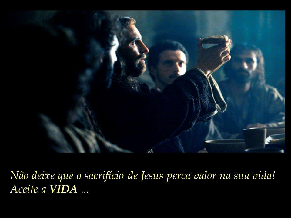 Não foram os judeus da época de Cristo que o levaram a Cruz. Jesus Cristo foi levado à Cruz por causa do pecado do homem, para que através de Seu sang