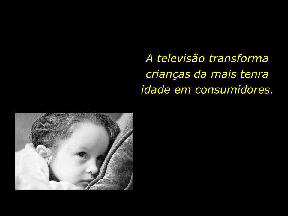 Em outubro, mês das crianças, o valor gasto no Brasil em publicidade dirigida ao público infantil foi de aproximadamente R$ 210 milhões. Neste mesmo p
