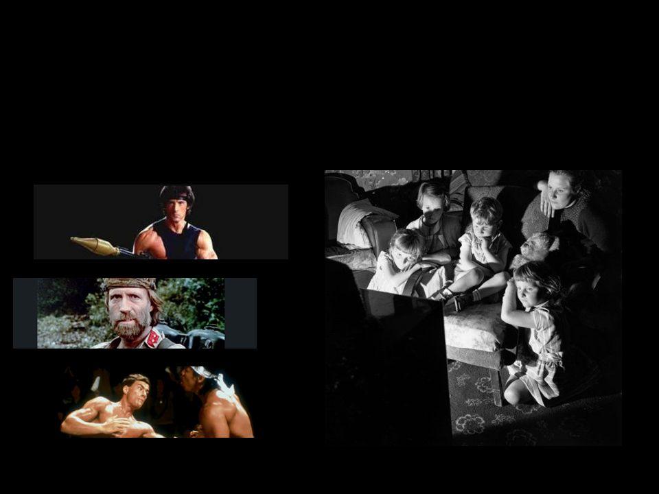 Schwarzenegger Van Damme Stallone Chuck Norris... Steven Seagal