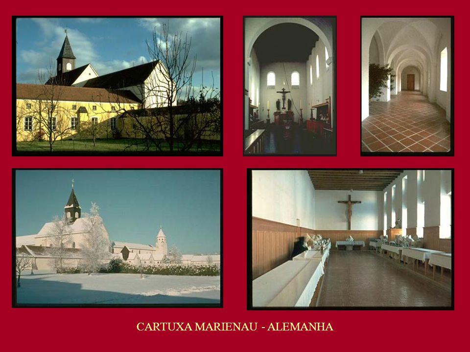 CARTUXA MARIENAU - ALEMANHA