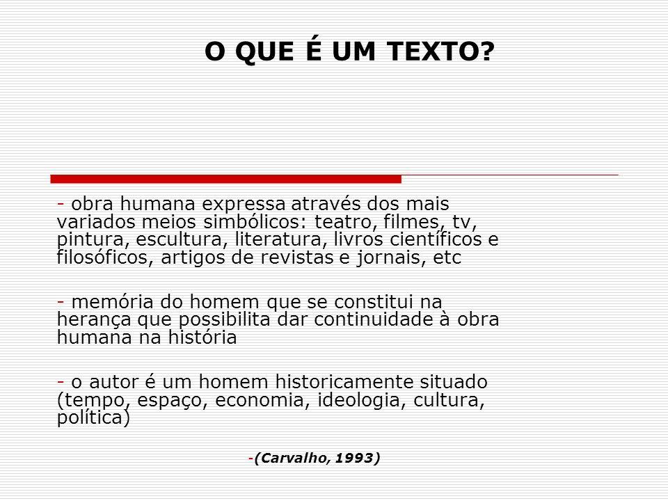 O TEXTO LITERÁRIO COMO FONTE DE MEMÓRIA (...) é a intimidade com a memória viva que permite que o poema perdure, retenha sua durabilidade fora da página escrita ou impressa.