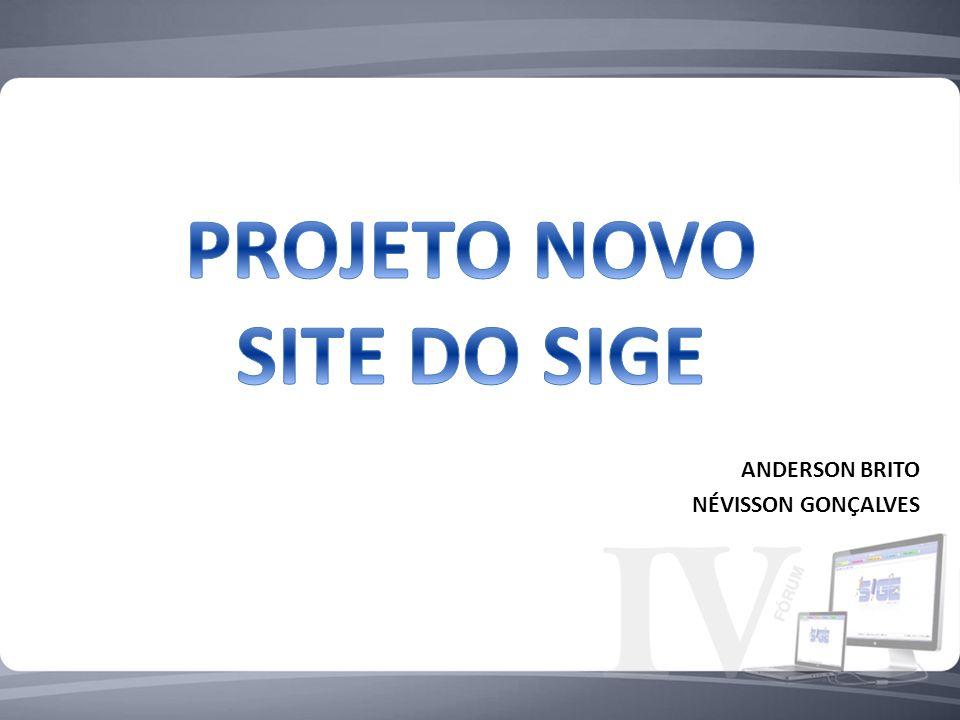 ANDERSON BRITO NÉVISSON GONÇALVES
