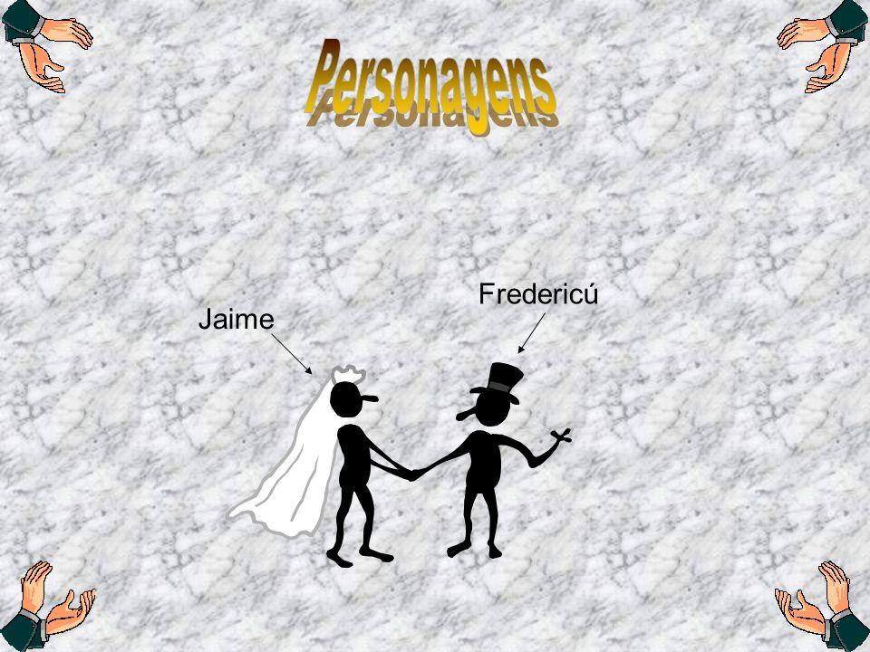Jaime Fredericú