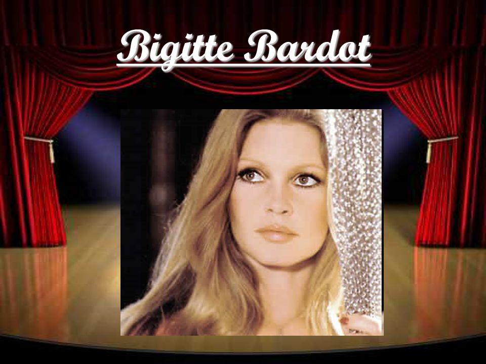 Bigitte Bardot