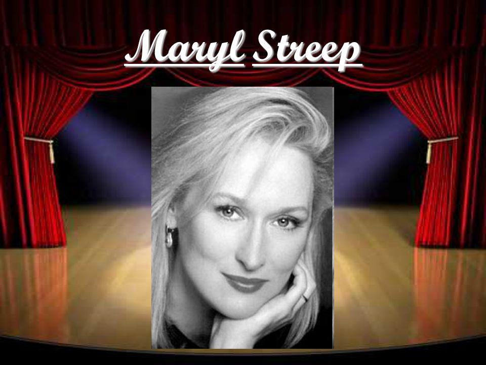 MarylStreep Maryl Streep