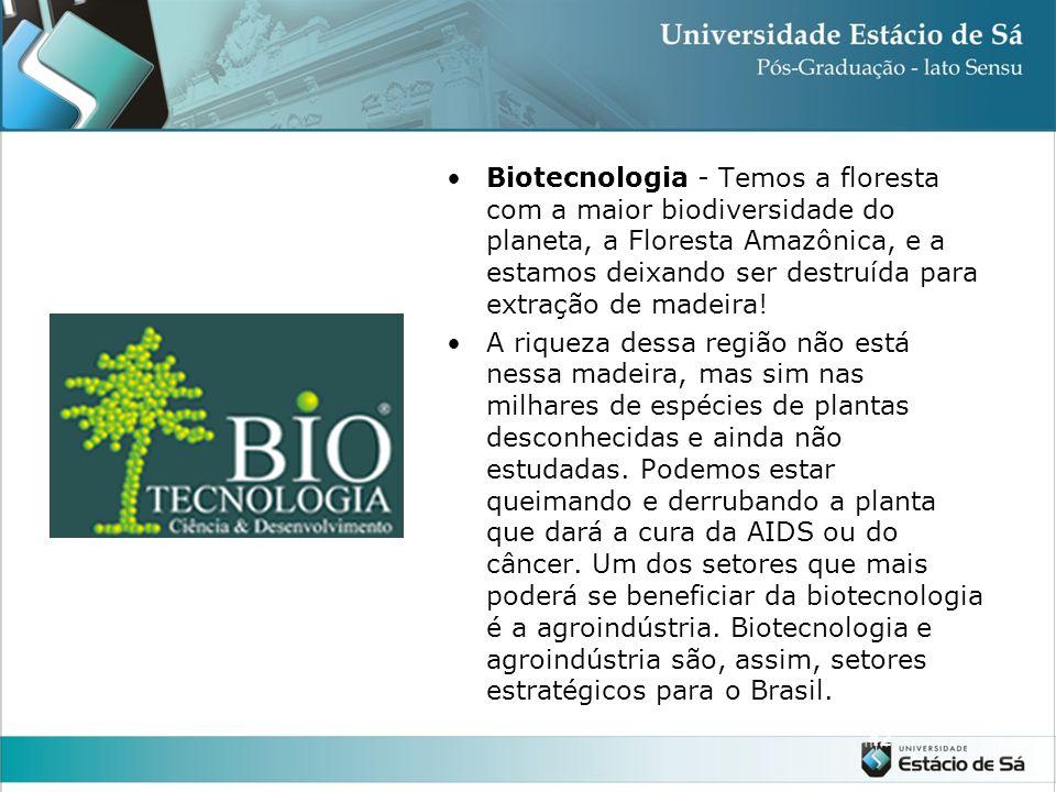 Temos Bons Exemplos 41 Mas as empresas de software brasileiro demonstraram diversas vezes sua competência em áreas de ponta. –A Medusa S/A – empresa d