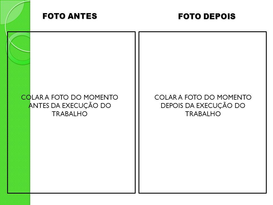 FOTO DA FAIXADA DO PDV COLAR A FOTO DA FAIXADA NOME PDV - CÓDIGO - CIDADE – INDÚSTRIA - PDV 02