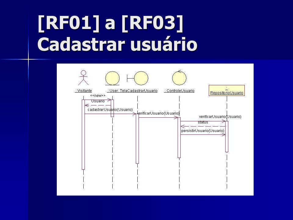 [RF04] Fazer logon