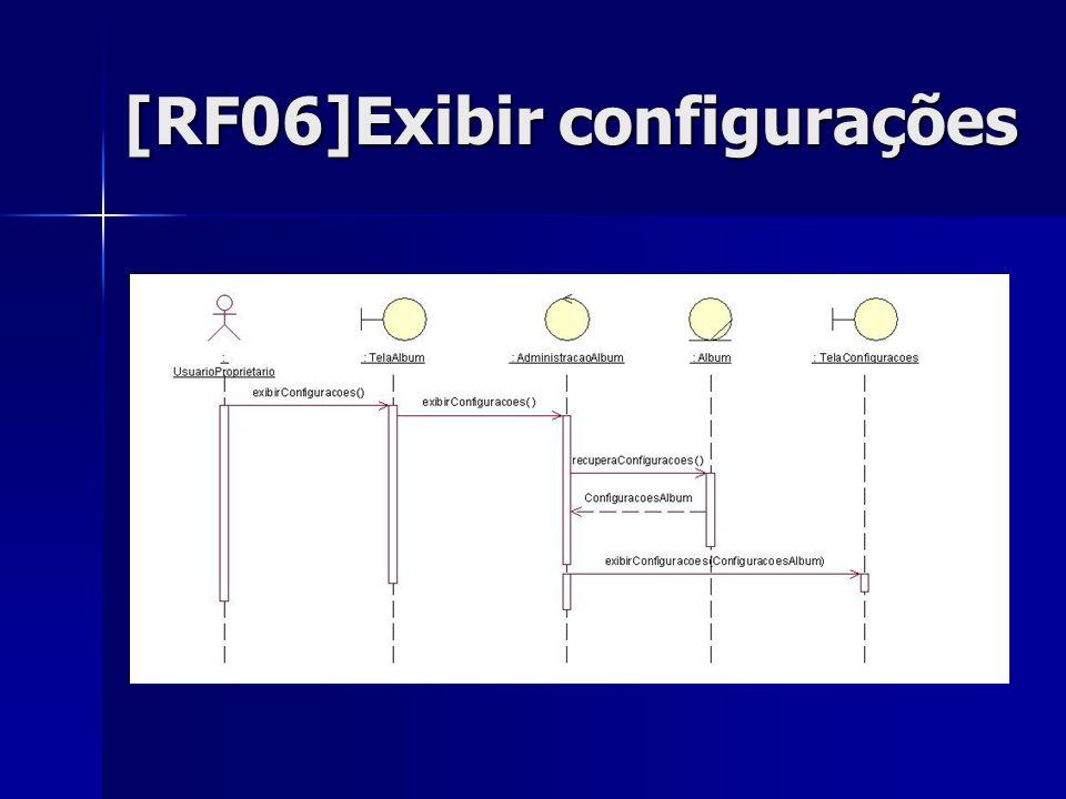 [RF07] Persistir configurações