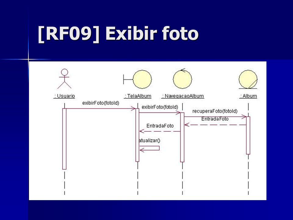 [RF10] Postar foto