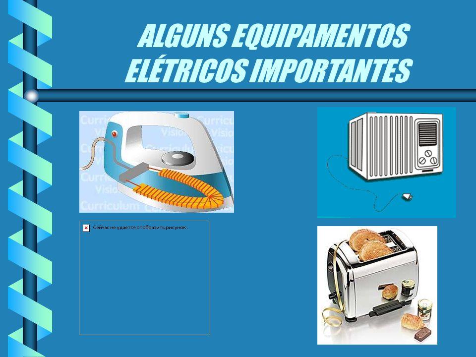 O ATERRAMENO ELÉTRICO O fio terra (VERDE) tem a função de capturar a corrente elétrica que algumas vezes quer