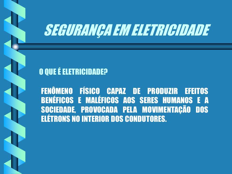 Instrutor: Lourival Gomes Técnico em Segurança do Trabalho CBTU - METROREC SEGURANÇA EM ELETRICIDADE NORMA REGULAMENTADORA NR - 10 Recife, 2011