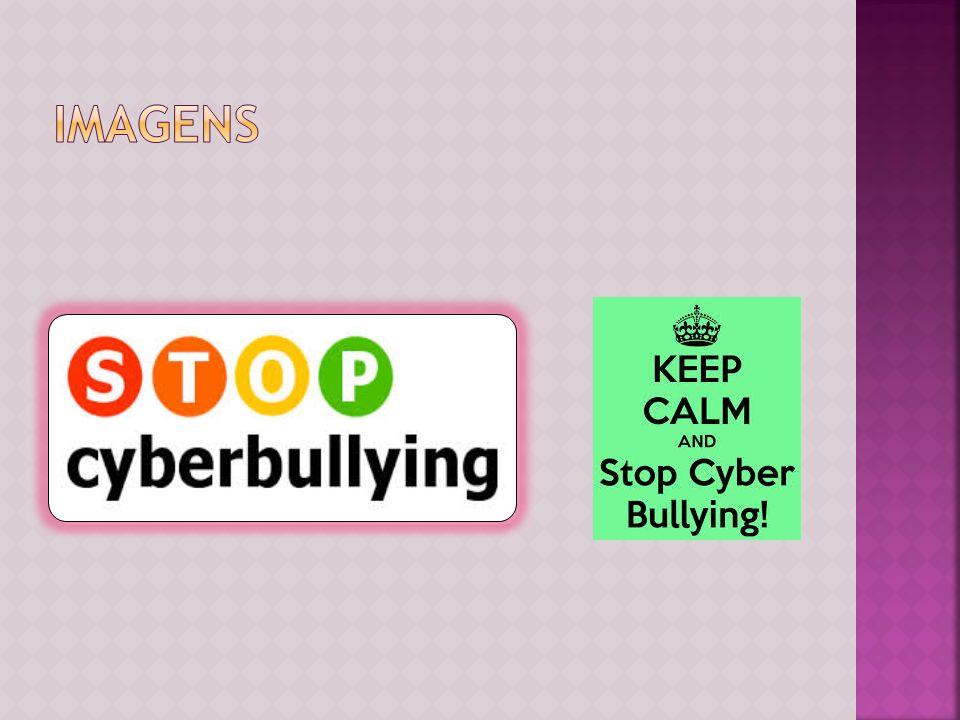 Com esse trabalho aprendemos que o cyberbullying é um ato errado, pois neste ato muitas pessoas criticam e fazem bullying através das redes sociais, j