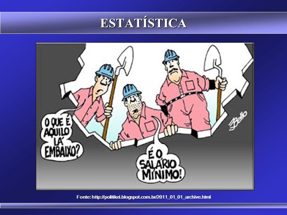 ESTATÍSTICA Fonte: http://jesseantenado.blogspot.com.br/2012_01_01_archive.html