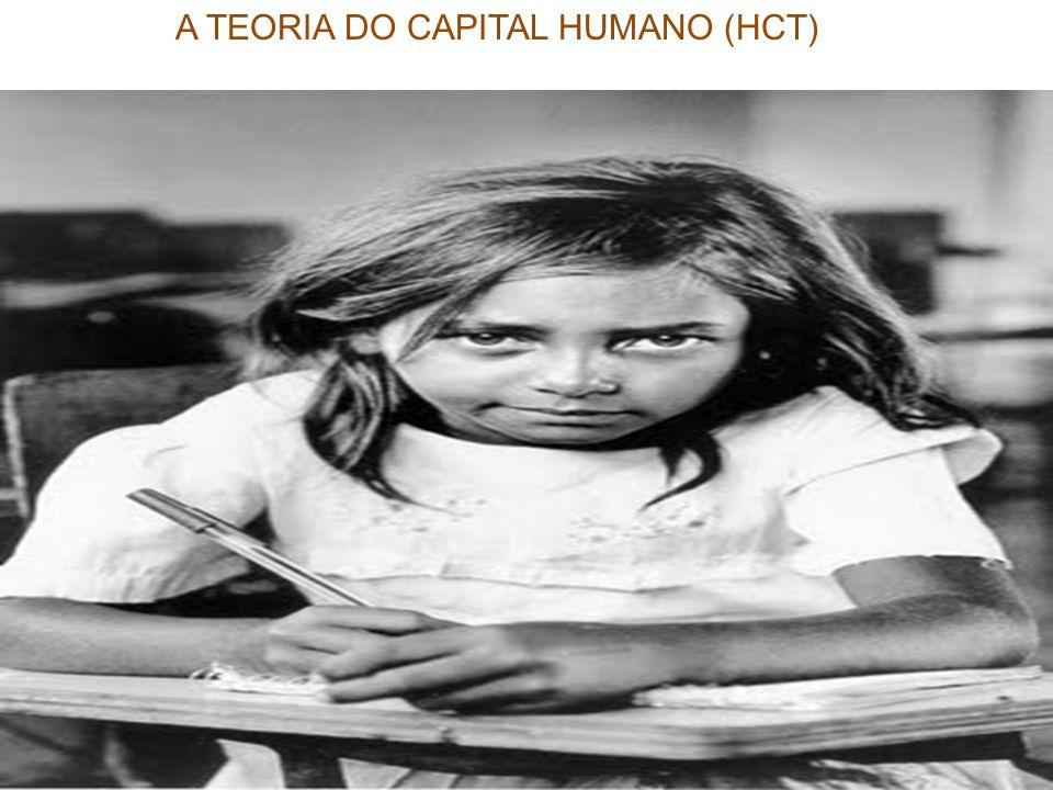 O capital humano da nação o estoque de capital humanoé a soma de habilidades, talentos e conhecimento da população. treinamento de emprego cuidados mé