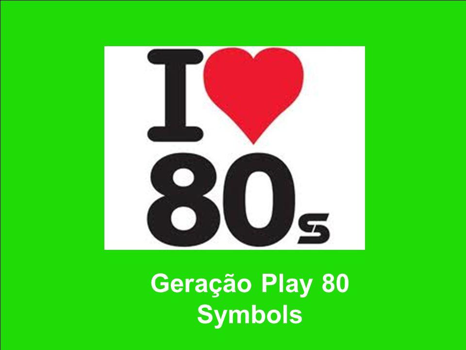 Geração Play 80 Symbols – A Festa Geração Play 80 Symbols é a festa que já entrou no coração dos Joinvilenses.