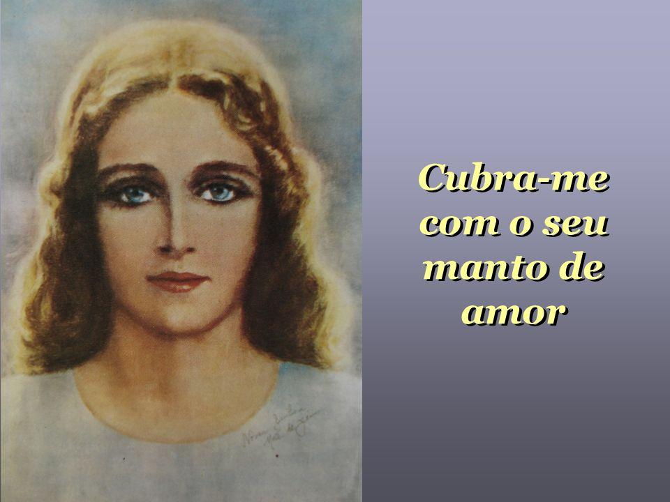 Na noite de 1º de dezembro de 1984, o espírito Emmanuel ditou por intermédio de Chico Xavier um retrato falado de Maria de Nazaré ao fotógrafo Vicente