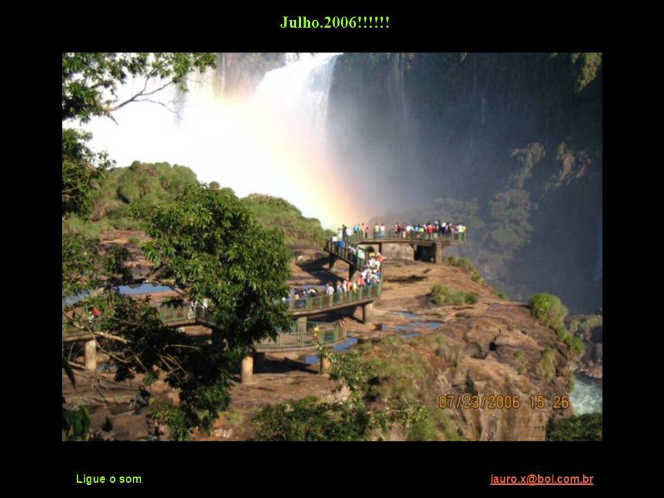 Ligue o som lauro.x@bol.com.brlauro.x@bol.com.br Compare as imagens!