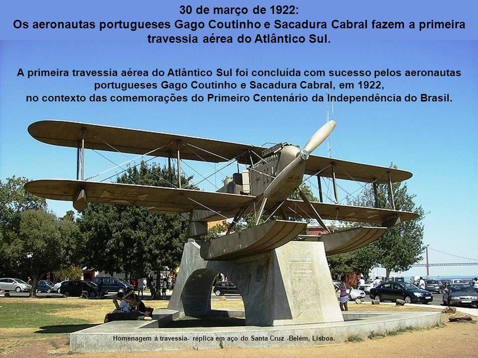 17 de setembro de 1916: A bordo de um Albatros D.