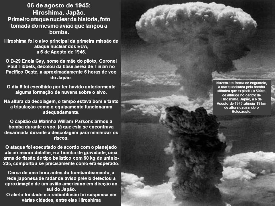 12 de junho de 1944: Inglaterra sofre o primeiro ataque de bombas mísseis V-1.