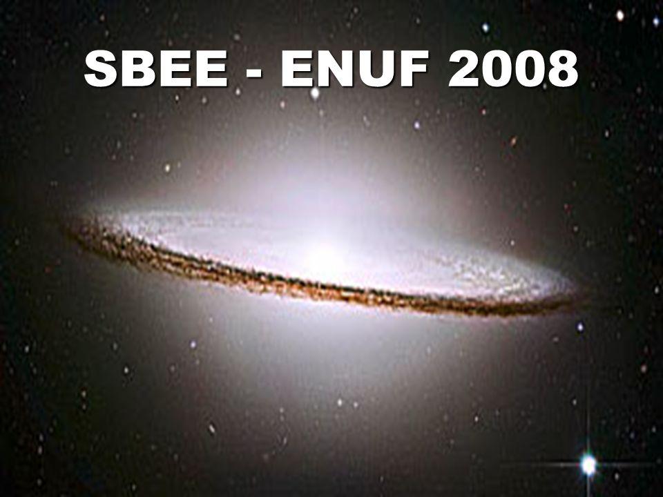 SBEE - ENUF 2008