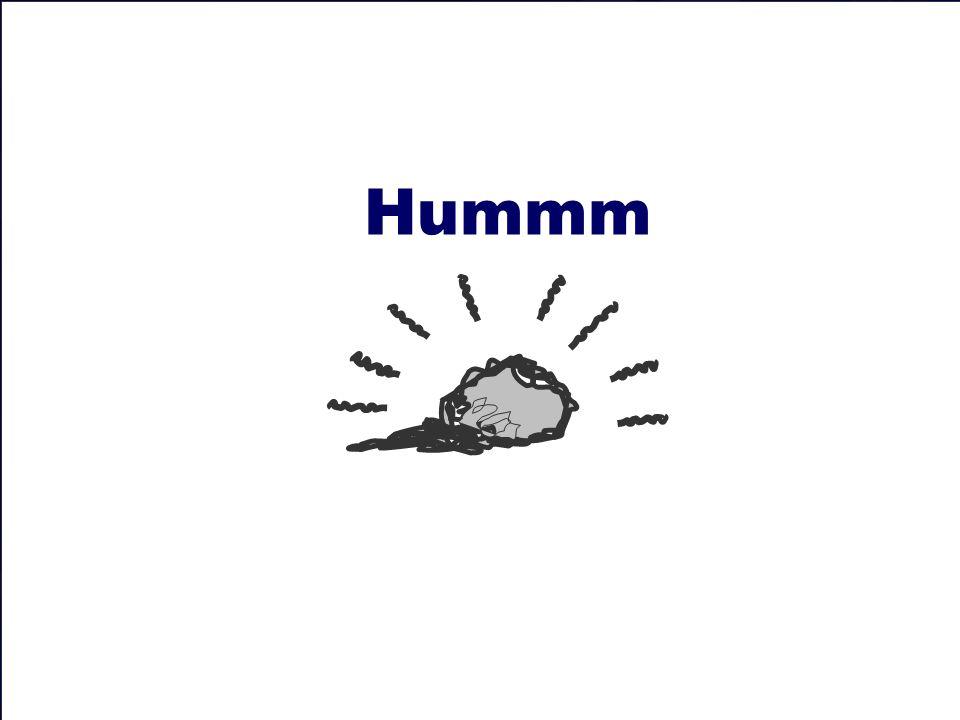 40 Hummm