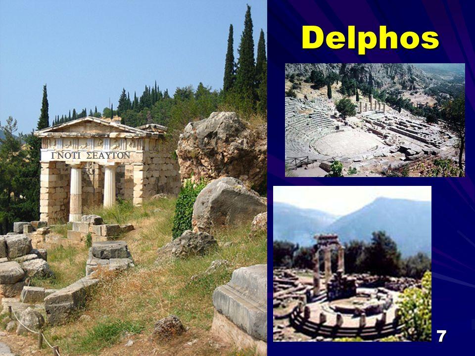 7 Delphos