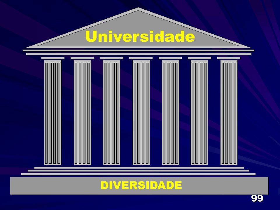 99 DIVERSIDADE Universidade
