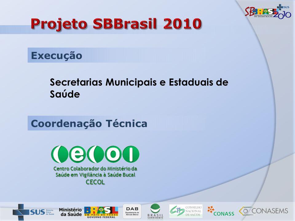 Introdução Objetivos Método Condições Plano Amostral Distribuição da densidade demográfica no Brasil Maiores densidades = cores mais escuras