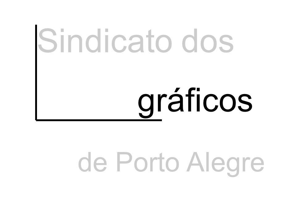 Em maio de 1950, a Junta Interventora reage a esta situação e cria O Gráfico, identificando-o como o órgão oficial do Sindicato do Trabalhadores das Indústrias Gráficas de Porto Alegre.