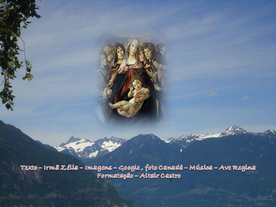 Você foi chamado a ser Missionário, diga dia-a-dia o teu SIM, como Maria disse ao Anjo Gabriel, e disse SIM a DEUS. A exemplo de Maria, digamos, todos