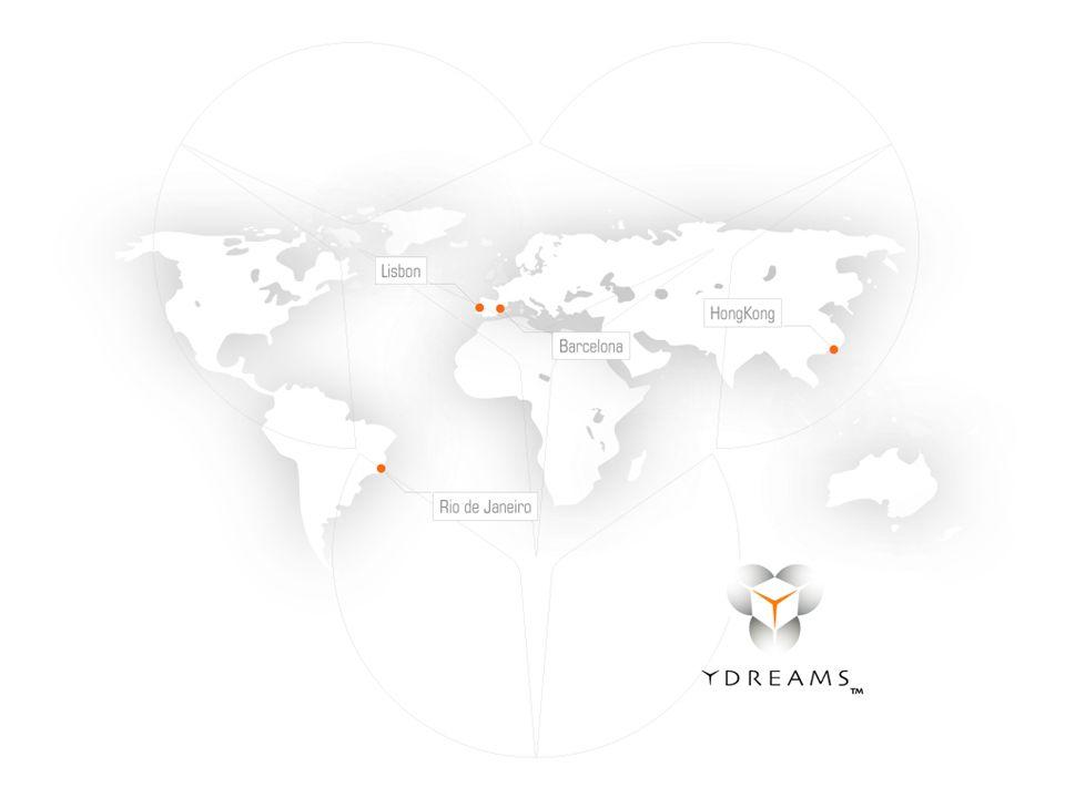 Gestão de propriedade intelectual Patentes Miradouro virtual Tecnologias de realidade aumentada dinãmica Tecnologias base para computação móvel multi-utilizador e baseada em localização Sistemas de informação micro-geográfica Computação foto-química