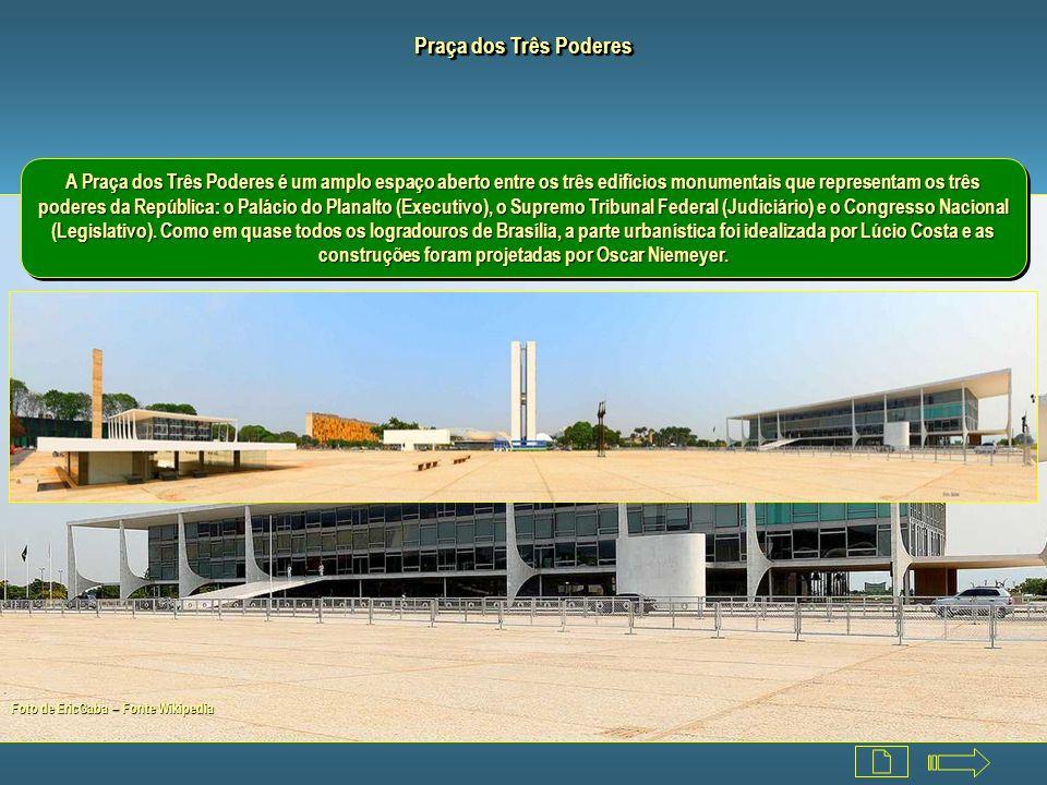 Brasília é a capital federal da República Federativa do Brasil e sede de governo do Distrito Federal, sendo a quarta cidade brasileira mais populosa d