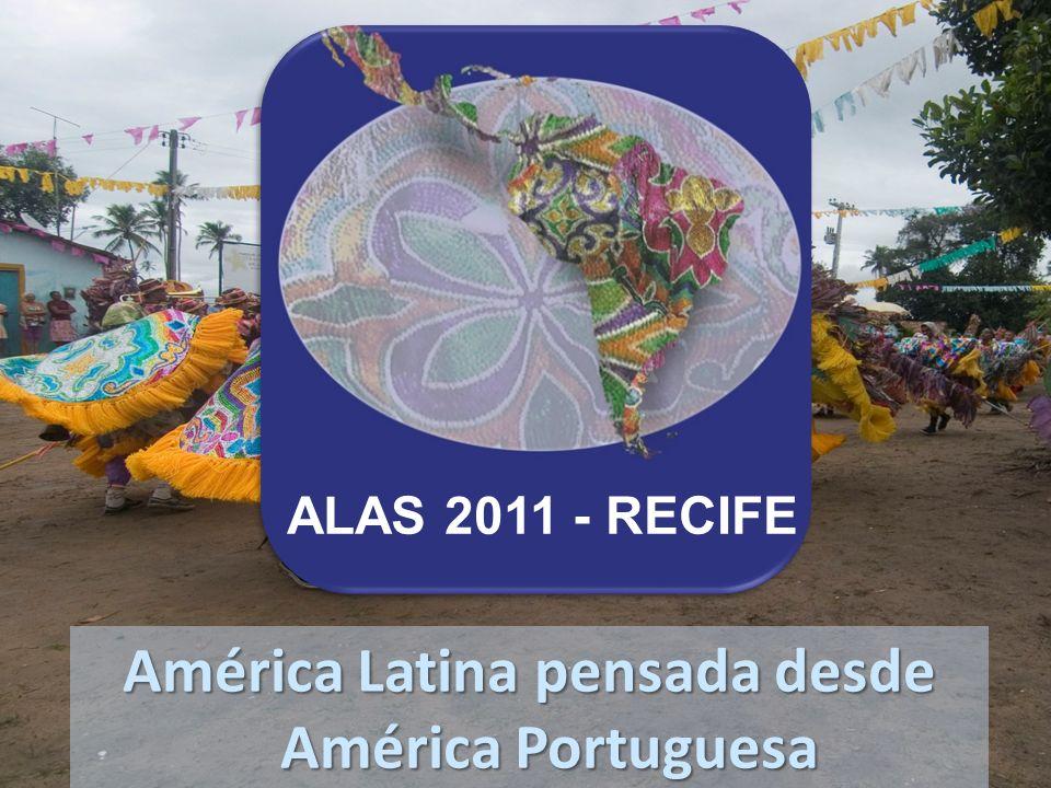 1.Ciência, tecnologia e inovação; 2. Cidades latinoamericanas no novo milênio; 3.