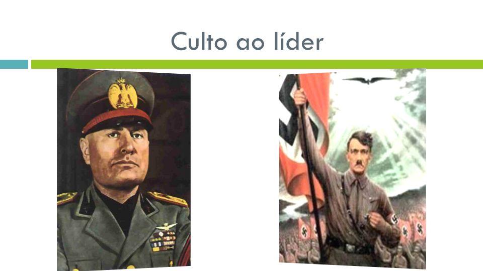 Culto ao líder