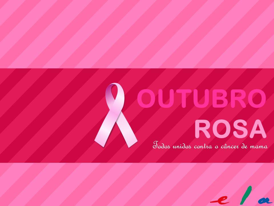 OUTUBRO ROSA Aplicativo para o Facebook que insere a fita rosa em uma foto de cada usuário que se inscrever no canal.