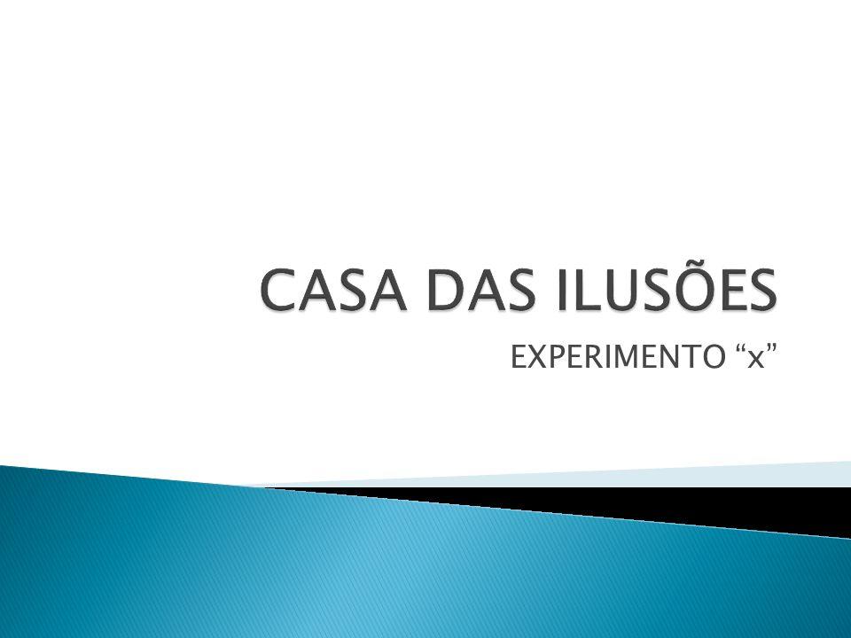 EXPERIMENTO x