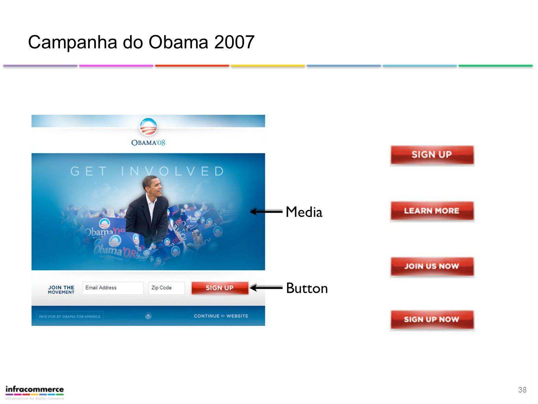 38 Campanha do Obama 2007
