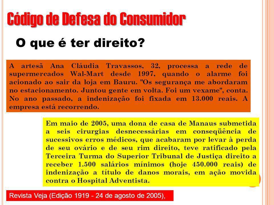 Direitos do consumidor Vídeo 03 – Direitos BásicosVídeo 03.wmvVídeo 03.wmv Direitos Básicos do Consumidor Art.
