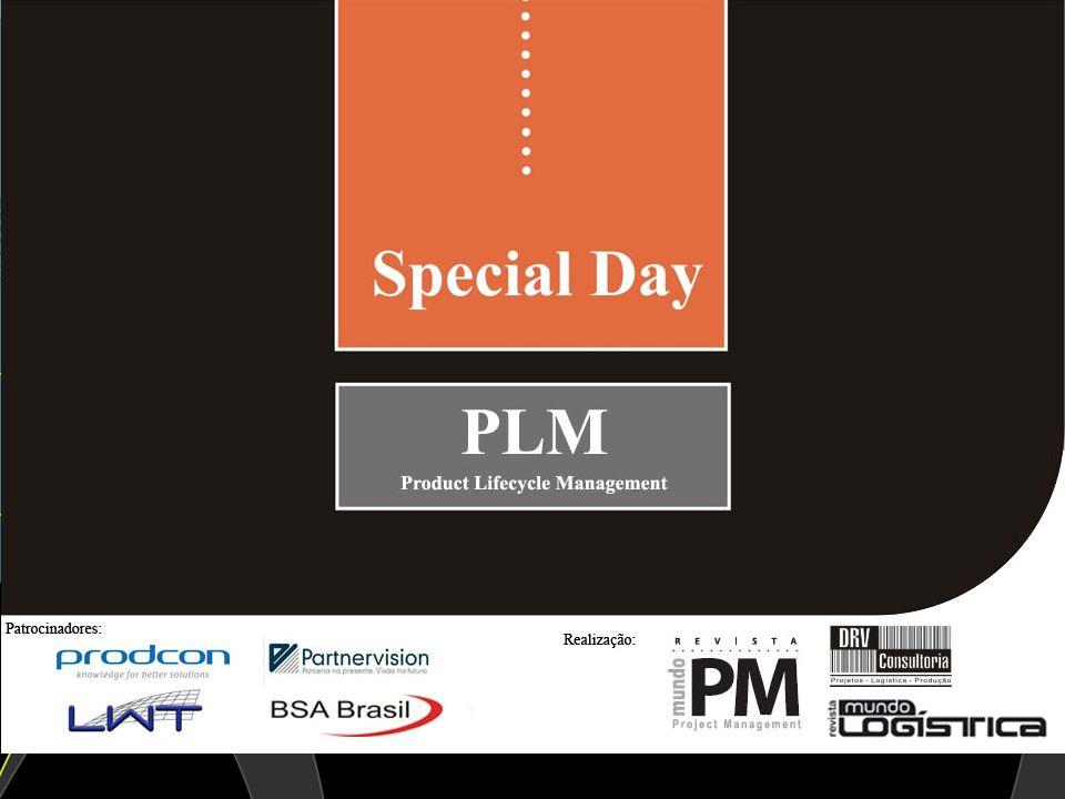 Seminário Internacional: Product Lifecycle Management (PLM) O Caminho Para o PLM: Implementação, Métricas & Cases Helio Samora, Diretor PTC América Latina