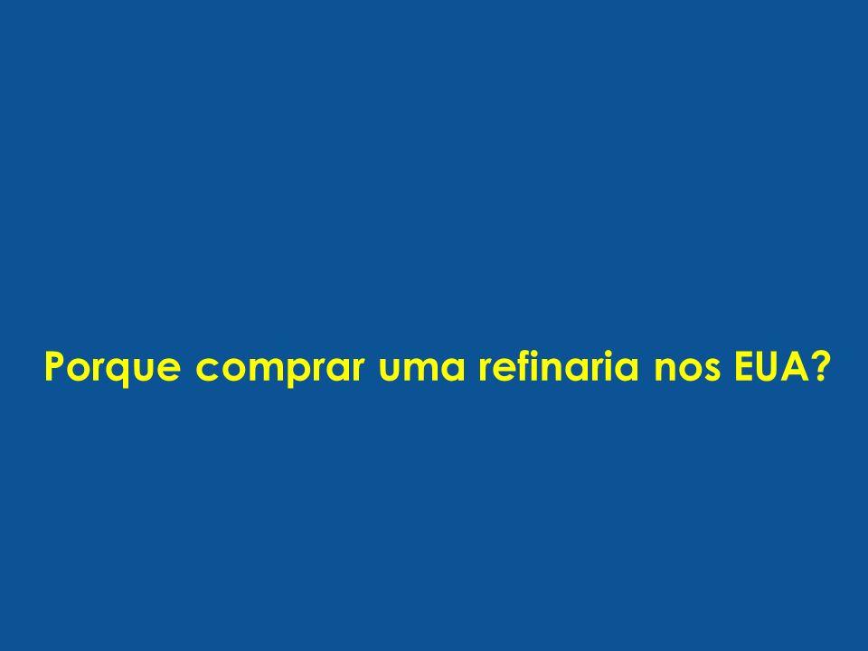 De setembro a dezembro de 2005 foram feitas várias rodadas de negociação entre a Petrobras e a ASTRA.