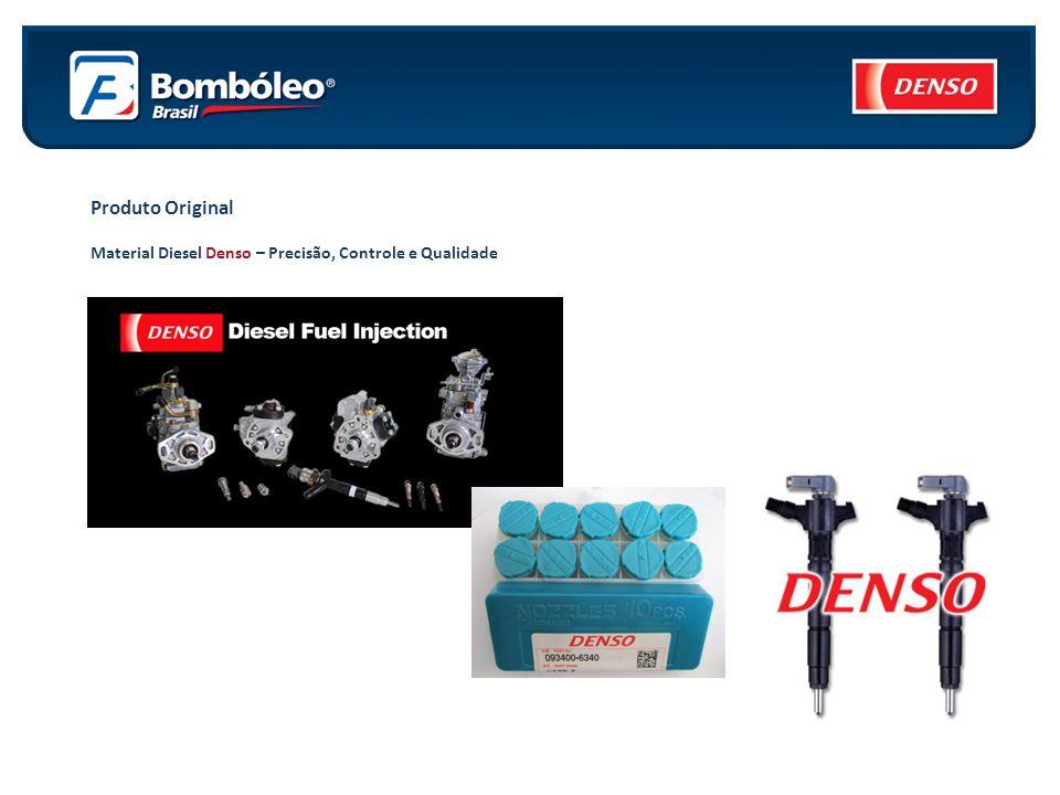 Produto Original Material Diesel Denso – Precisão, Controle e Qualidade