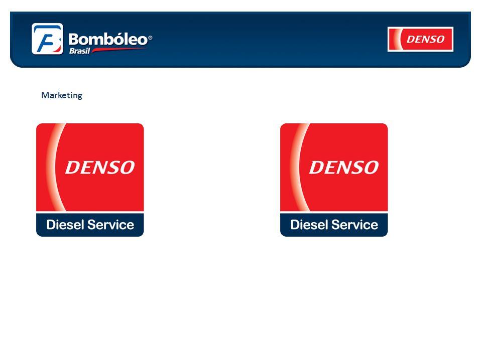 Ofertas Exclusivas A Bombóleo Brasil garantirá durante o ano ofertas exclusivas para os postos autorizados Denso.